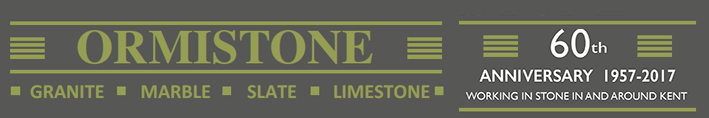Ormistone – Granite and Marble Specialist